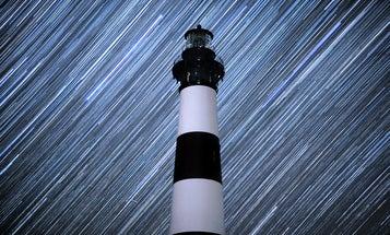 Photo Challenge Finalists: Star Photography