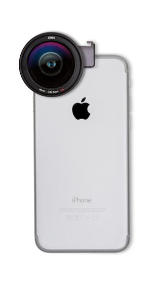 ExoLens iPhone 7 Camera attachements