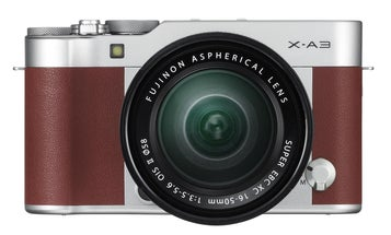 Fujifilm Announces the X-A3 Mirrorless Camera and Fujinon XF 23mm f/2 R WR Prime Lens
