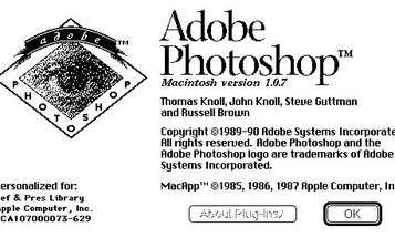 Photoshop 1.0.1 Source Code Released Free Online