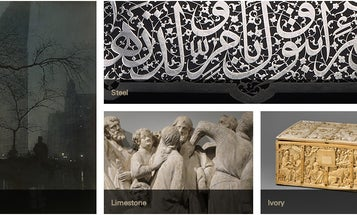 The Met Puts Almost 400,000 Images To Use For Free Online
