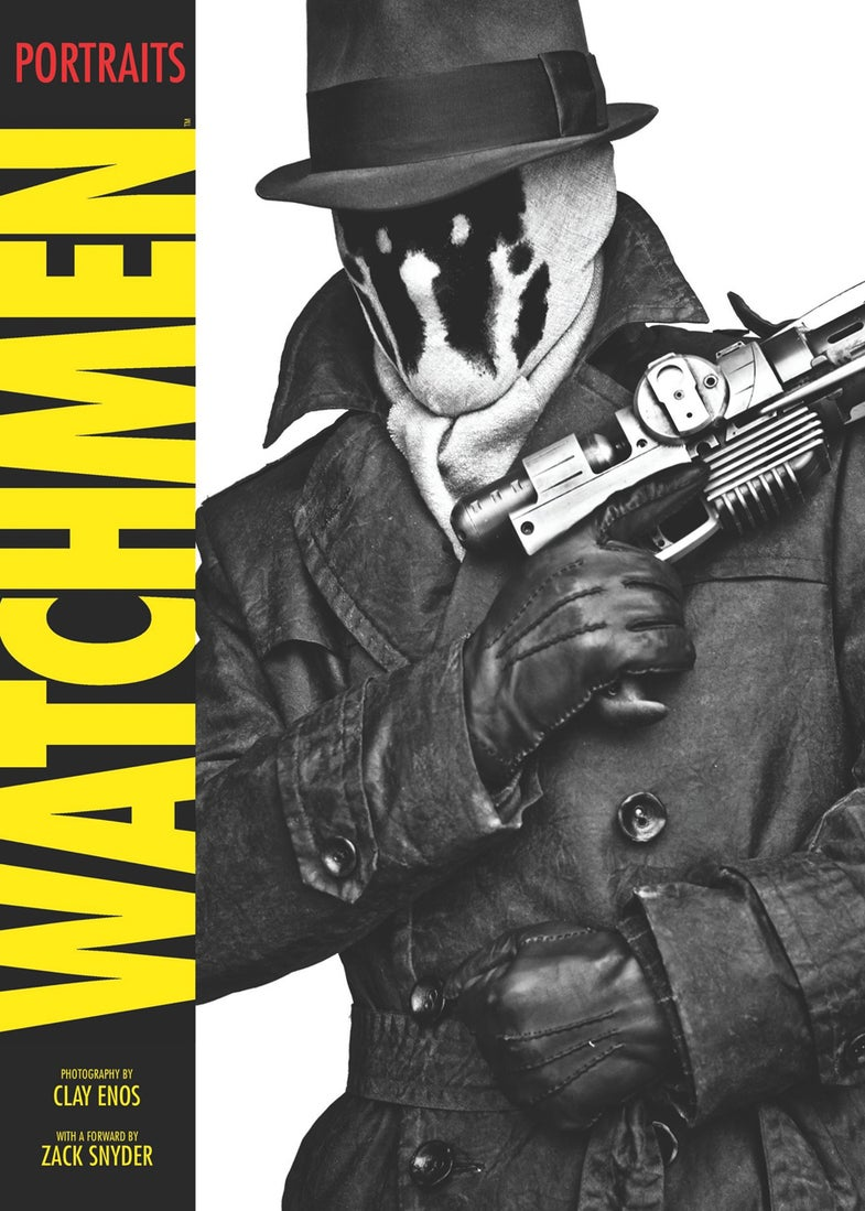 Photographing-the-Watchmen-Movie