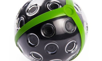 The Panono Throwable Camera Goes For Crowdfunding