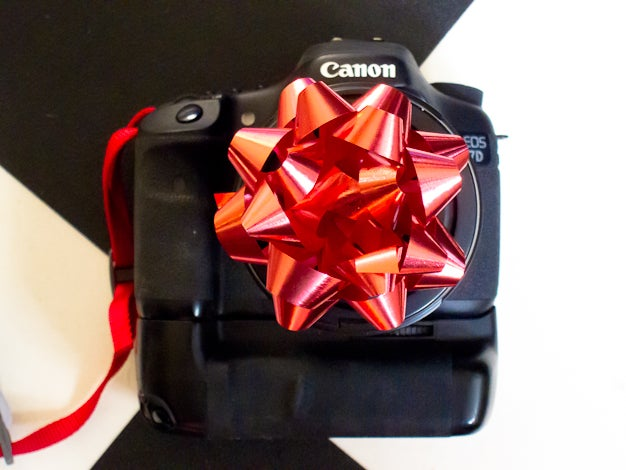 What To Do With a New DSLR
