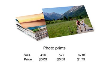 Amazon Now Offering Photo Printing For Prime Customers, Including Books and Cards