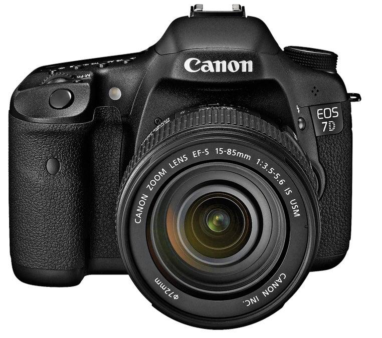 """""""Canon-7D"""""""