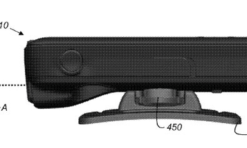 Apple Patents an Action Camera, May Never Actually Make It