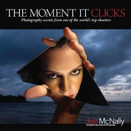 """Photographer-Joe-McNally-s-new-book-The-Moment-It"""