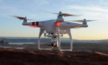 New Gear: DJI Announces New Phantom 2 Vision+ Camera Drone