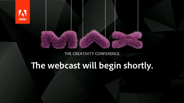 Adobe Max Blog