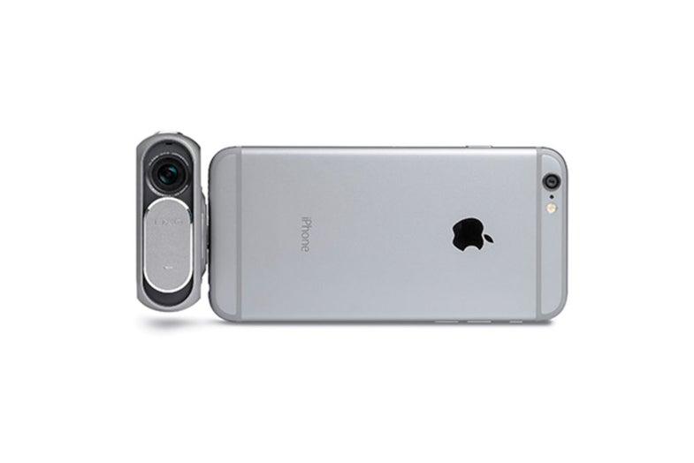 DXO ONE Camera firmware update