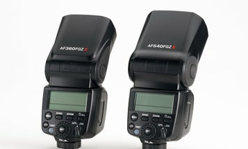 New Gear: Ricoh Pentax Releases Updated Weatherproofed Flashes, Adds New Coating to Lenses