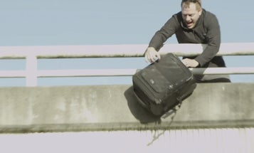 Lowepro Shows Just How Much Damage Its Pro Roller X-Series Can Take With New Video