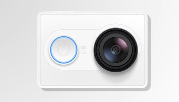 Yi $64 Chinese Action Camera
