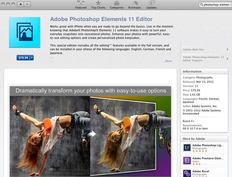 Adobe App Store