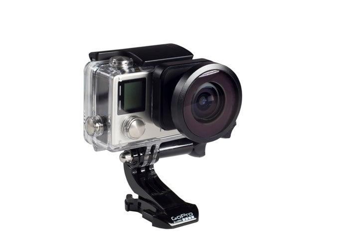 Lensbaby Circular 180+ Lens for GoPro Cameras