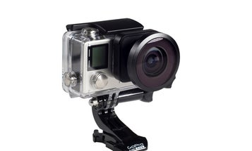 New Gear: Lensbaby Circular 180+ Makes GoPro Camera Even Wider