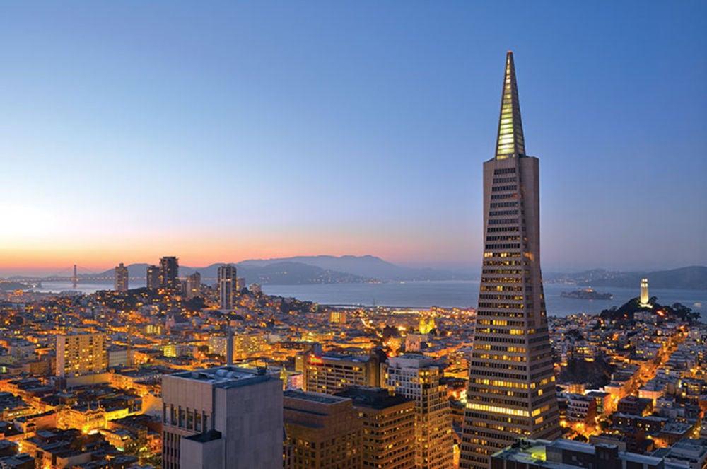 Photo Workshop: San Francisco