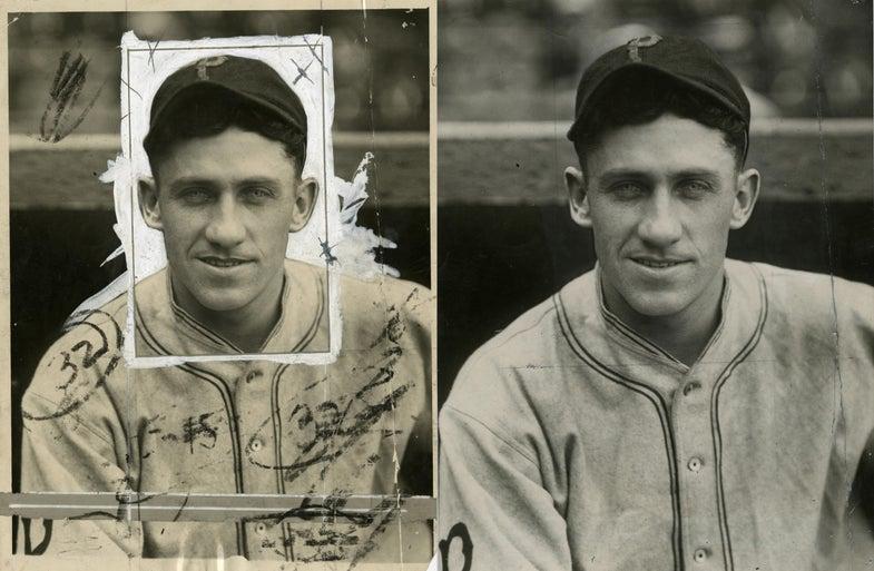 Baseball Hall of Fame Photo Conservation Effort
