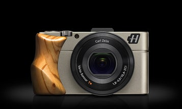 """New Gear: Hasselblad Stellar II Compact Camera for """"Collectors"""""""