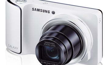 Wi-Fi Only Samsung EK-GC110 Galaxy Camera to Launch for $450 Later This Month