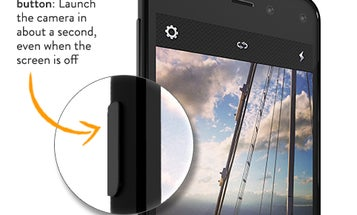 Amazon's Fire Phone has Six Cameras, Innovative Head Tracking, and Unlimited Photo Storage In The Cloud