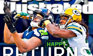 Sports Illustrated Lays Off All Staff Photographers