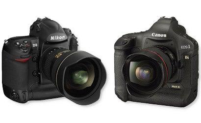 Nikon-vs.-Canon-Competition-for-Pro-DSLR-Market-Heats-Up