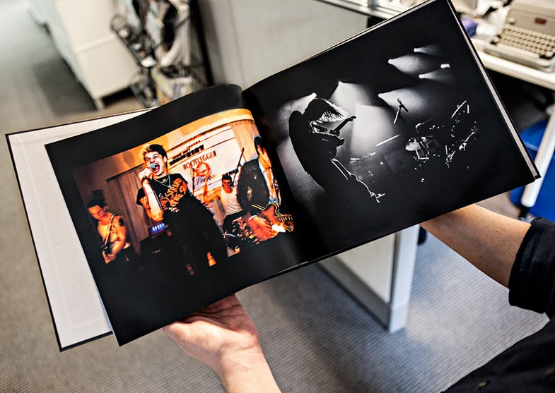 How-to Portfolio Photography