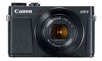 CES 2017: Canon Announces PowerShot G9 X Mark II Advanced Compact Camera