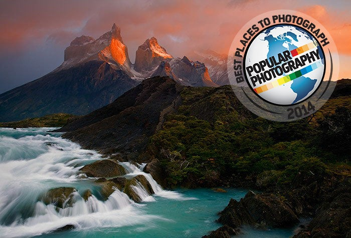 50 Best Places to Photograph 2014