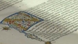 vatican digitize