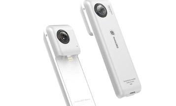 The Insta360 Nano Camera Adds 360-Degree Panoramic Capture to the iPhone