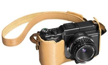 Ricoh Announces New GXR Module with Leica M Mount