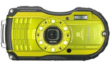 Ricoh Announces WG-4 and WG-20 Rugged Cameras