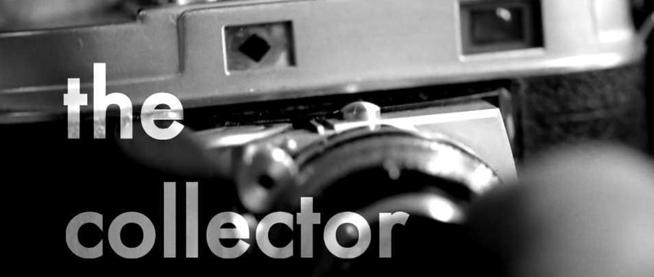 The Collector Video