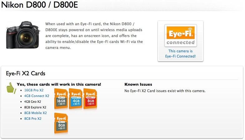 d800 eyefi