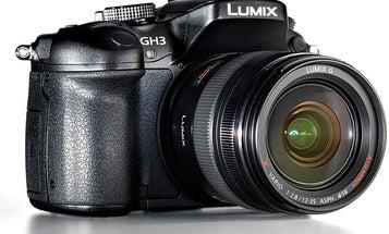 Camera Test: Panasonic Lumix DMC-GH3 Interchangeable-Lens Compact