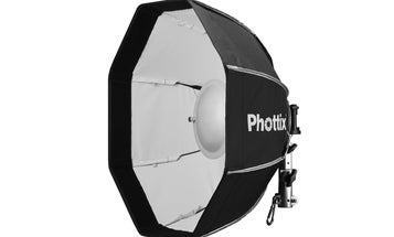 Phottix Spartan Collapsible Beauty Dish Is Also a Softbox