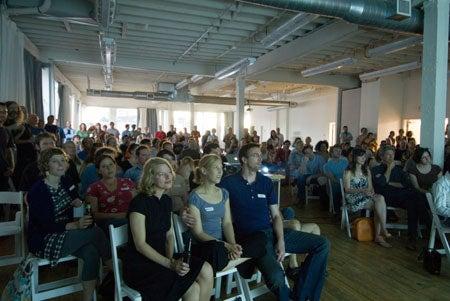 """Slideluck-Potshow-About-150-people-gather-in-Prav"""