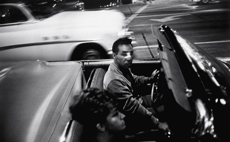 Watch the trailer for All Things are Photographable, a documentary about street photographer Garry Winogrand
