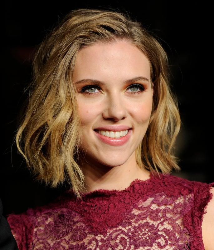 """""""Scarlett"""