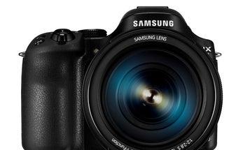 New Gear: Samsung NX30 ILC and Samsung Galaxy Camera 2