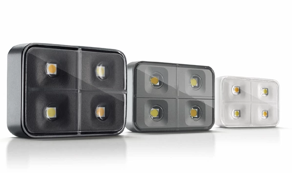 Kickstarter: iblazr 2 Is a LED Flash for your Smartphone