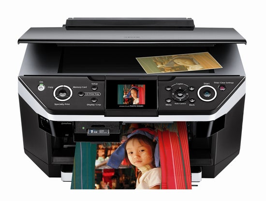 """""""Epson-Launches-Claria-Inkjet-Printer-and-All-in-On"""""""