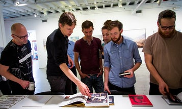 Video Profiles a DIY Storytelling and Self-publishing Workshop in New York
