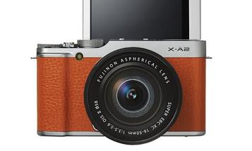 New Gear: Fujifilm X-A2 ILC and XQ2 Compact Camera