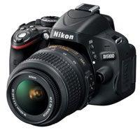 Nikon D5100 thumb