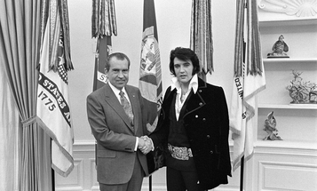 The Most Requested Photo in the National Archives is…