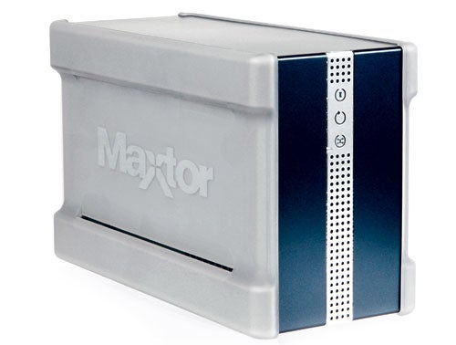 """MAXTOR-SHARED-STORAGE-II"""